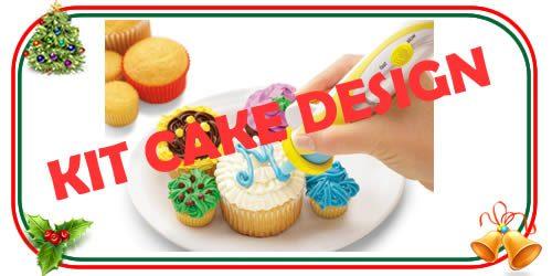 kit cake design