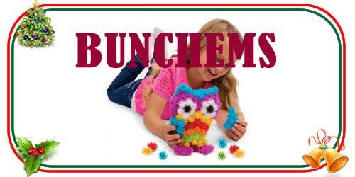 gioco dei Bunchems