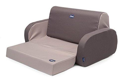 divano da bambini 3 in 1 versione lounge