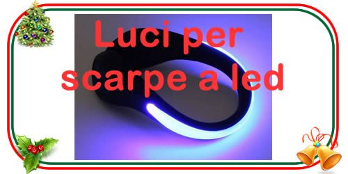 luci di sicurezza a led di avvertimento