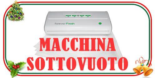 elettrodomestico macchina per sottovuoto