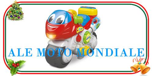 Ale Moto Mondiale