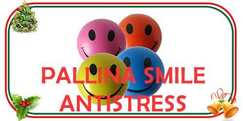 confezione palline smile antistress