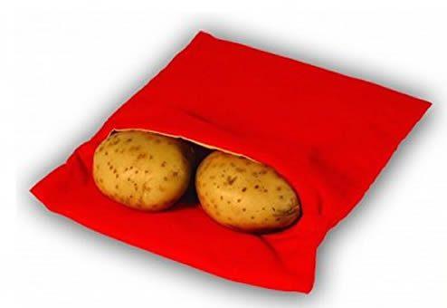 sacca cuoci patate da micoonde
