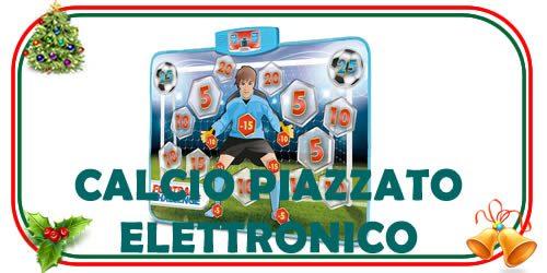 calcio piazzato elettronico giocattlo