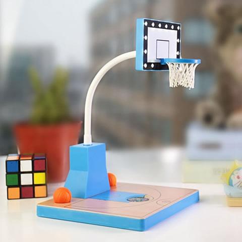 lampada modello basket a led in 3 gradazioni