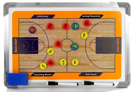lavgna tattica per il basket da parete in legno