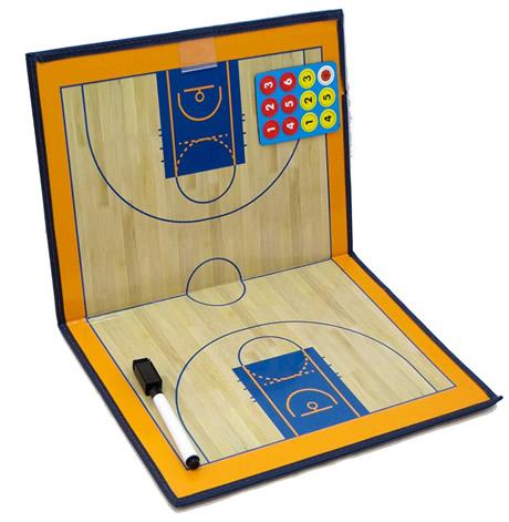 lavagna pieghevole da basket portatile