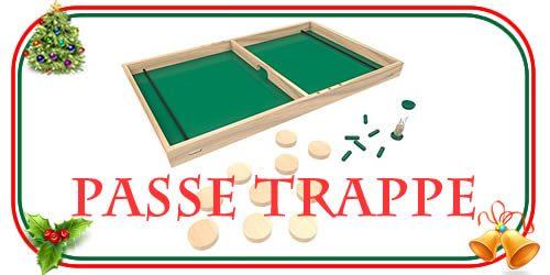 gioco da tavolo passe trappe