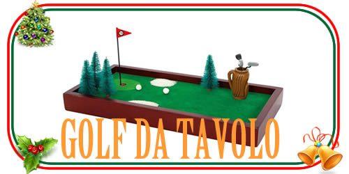 Golf da tavolo