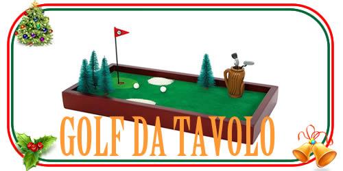 Gioco del Golf da tavolo