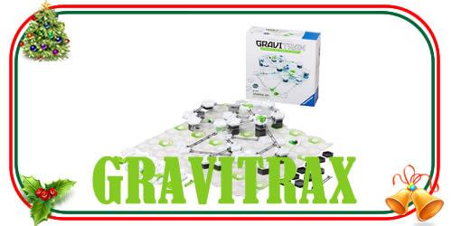 Gravitrax -le biglie sfidano la gravità