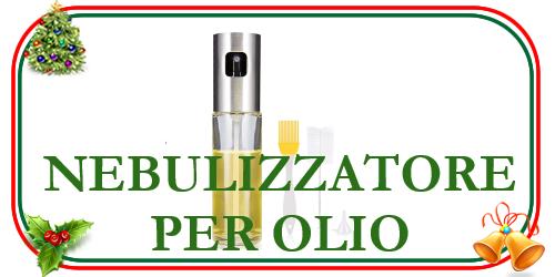 Nebulizzatore per Olio