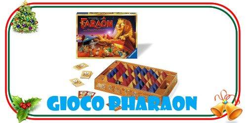 Il gioca da tavalo Faraon